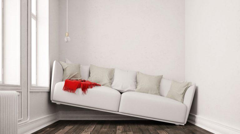 Zariaďujeme malý byt: Po škandinávsky