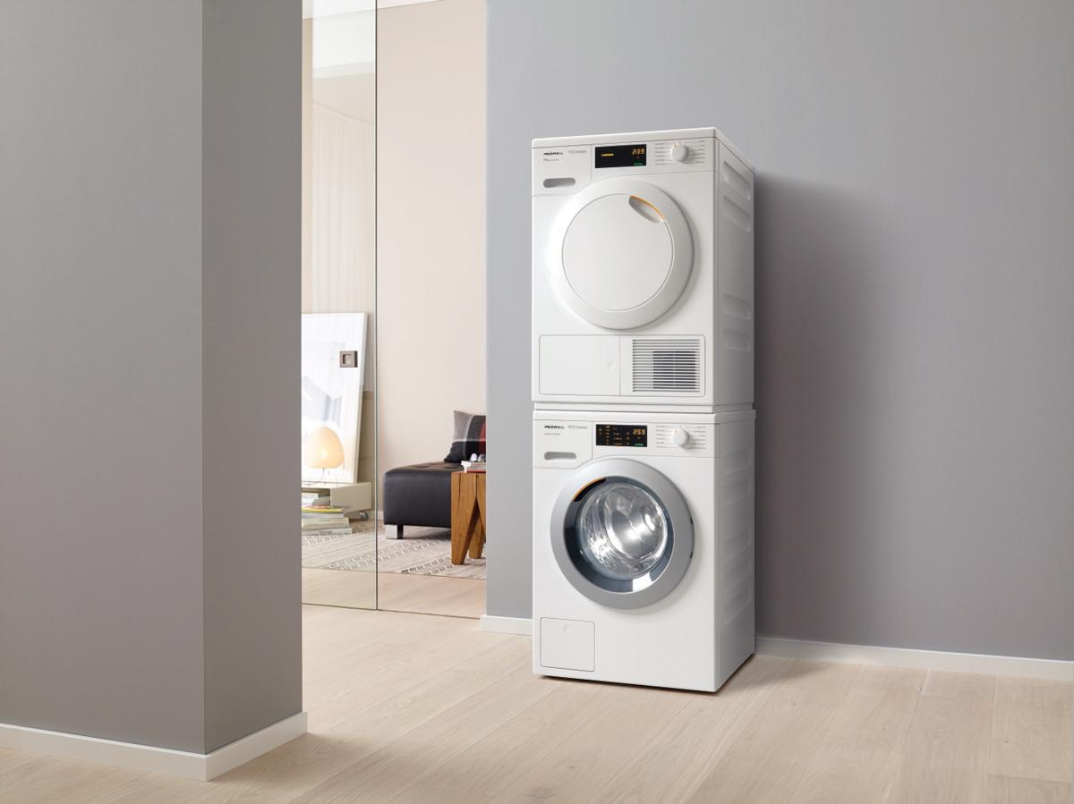 Miele práčka WDB 020