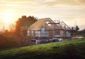 Ako plánovať stavbu domu a nezblázniť sa