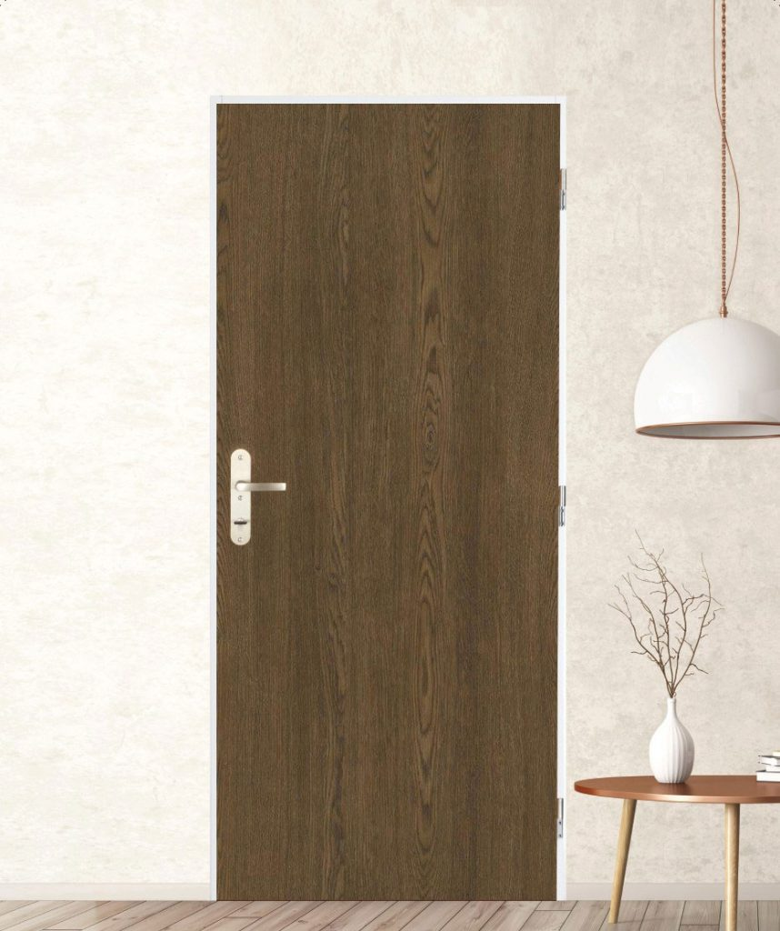dizajn dverí