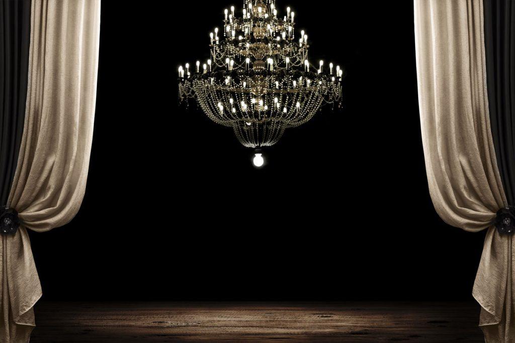svietidlá do interiéru