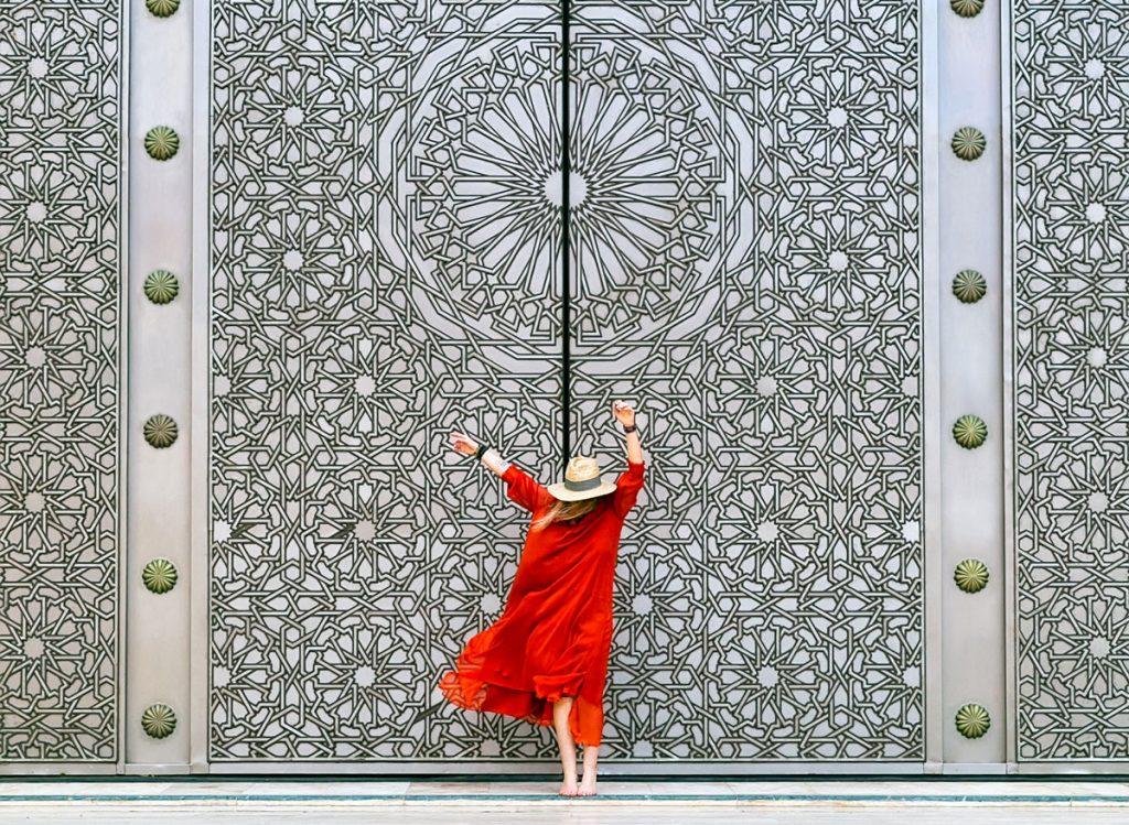 Dvere, ktoré sa stanú rafinovaným a netradičným šperkom každého interiéru
