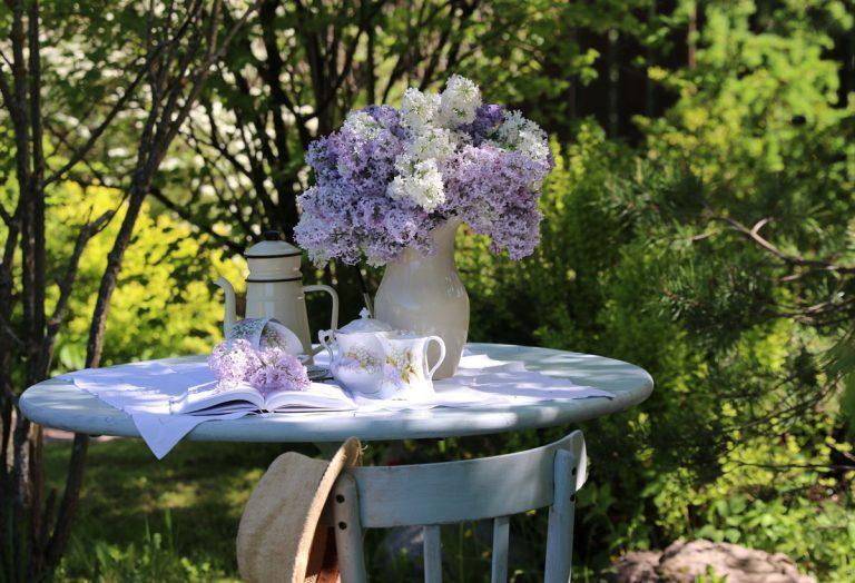 Aké práce treba vykonať v okrasnej záhrade v máji?