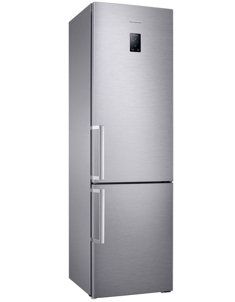 úsporná chladnička