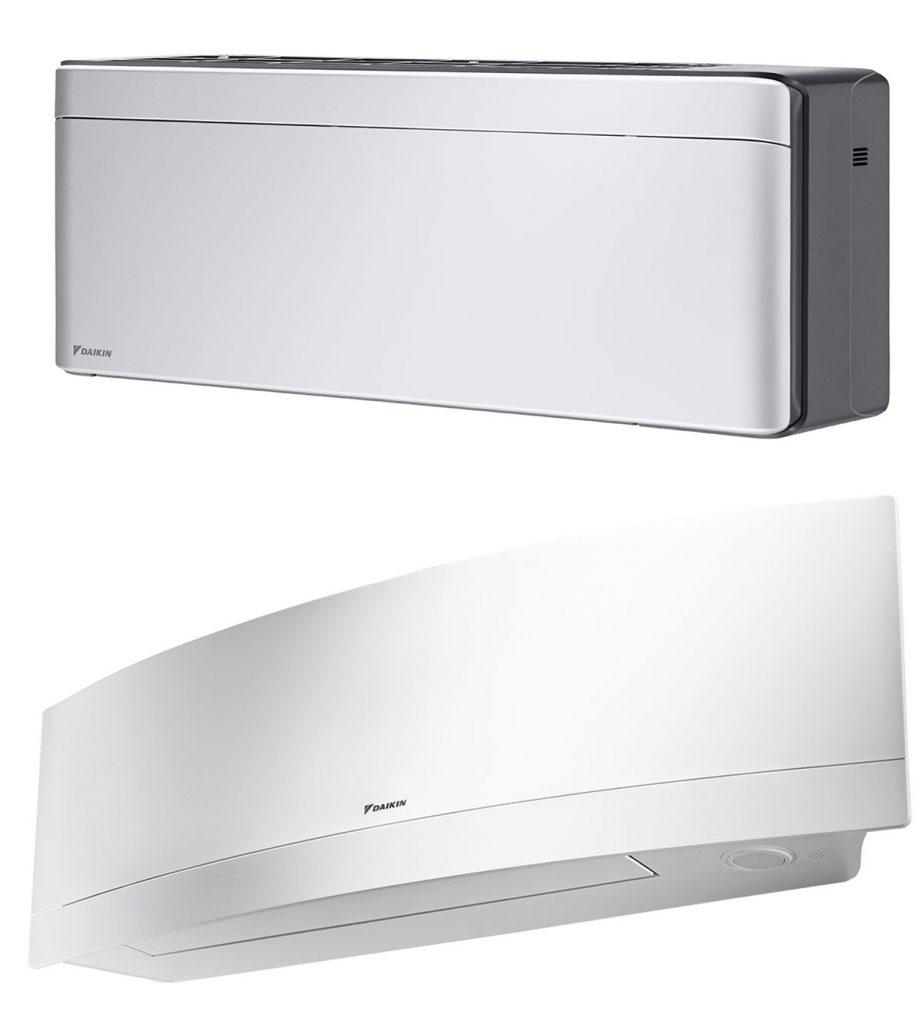 klimatizácie Daikin