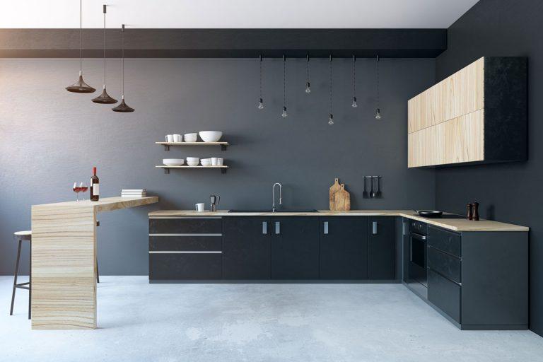Detail, na ktorom v kuchyni záleží