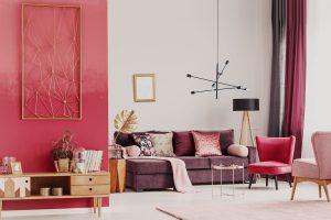 Glamour interiér: Pôvab a extravagancia v jednom