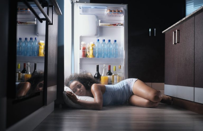 Úsporná domácnosť: Chladenie potravín