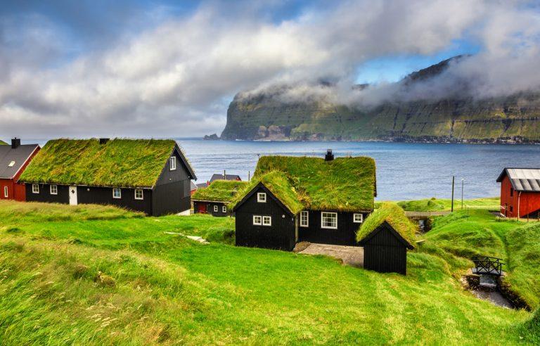 Zelená strecha: Investícia, ktorá sa vám v budúcnosti vráti
