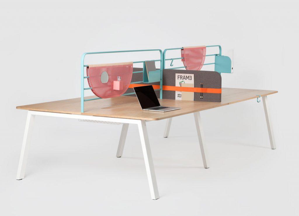 kancelársky stôl pre značku U1