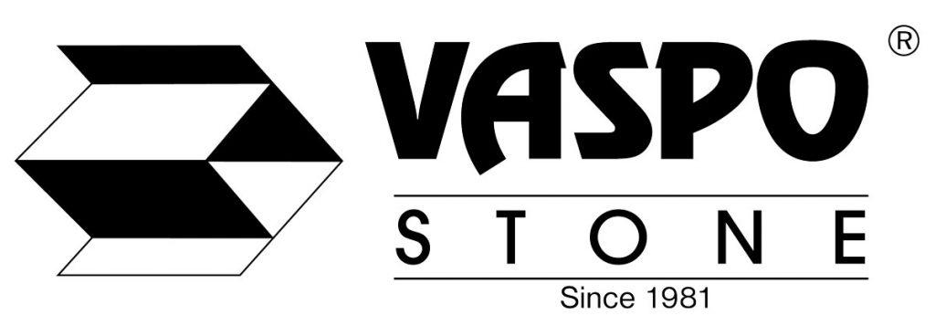logo firmy Vaspo Stone