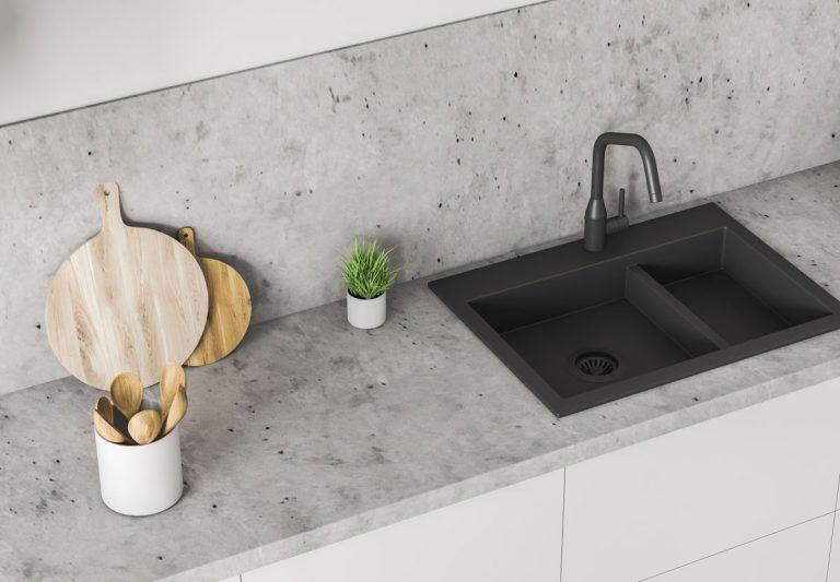 Kuchynská pracovná doska: Odolnosť a dizajn hrajú prím