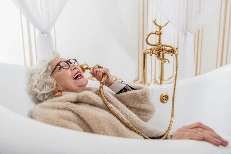 Zariaďujeme kúpeľňu pre seniorov: Prakticky a bezpečne