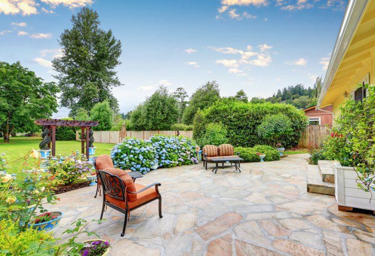 Špeciál o terasách: Vyberáme dlažbu na terasu (1. časť)