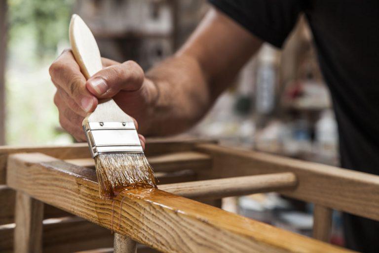 Odborníčka radí: Ako sa starať o drevo, aby vyzeralo dobre dlhé roky