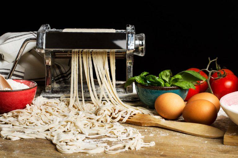 Vďaka týmto pomocníkom si do kuchyne prinesiete kúsok Talianska