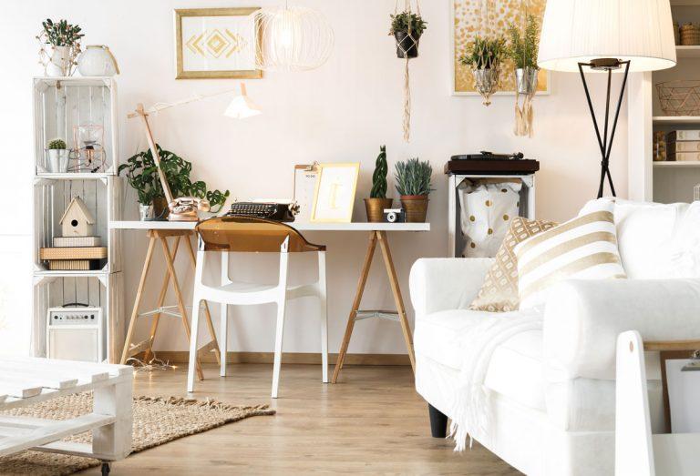 Využite staré predmety v domácnosti a spravte si z nich dizaj(nové) kúsky