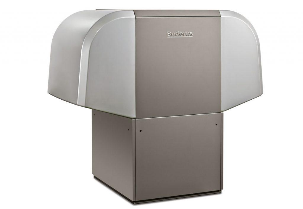Tepelné čerpadlo Logatherm WPL A, vzduch/voda na vonkajšiu inštaláciu