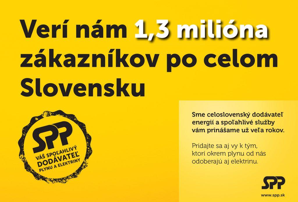 Slovenský plynárenský priemysel