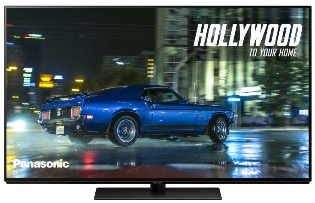 Technológia OLED v kategórii televízorov