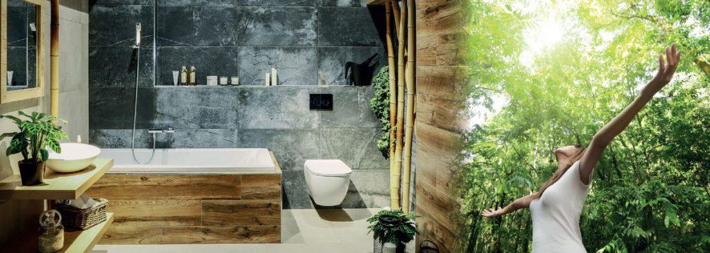 Siko prírodná kúpeľňa
