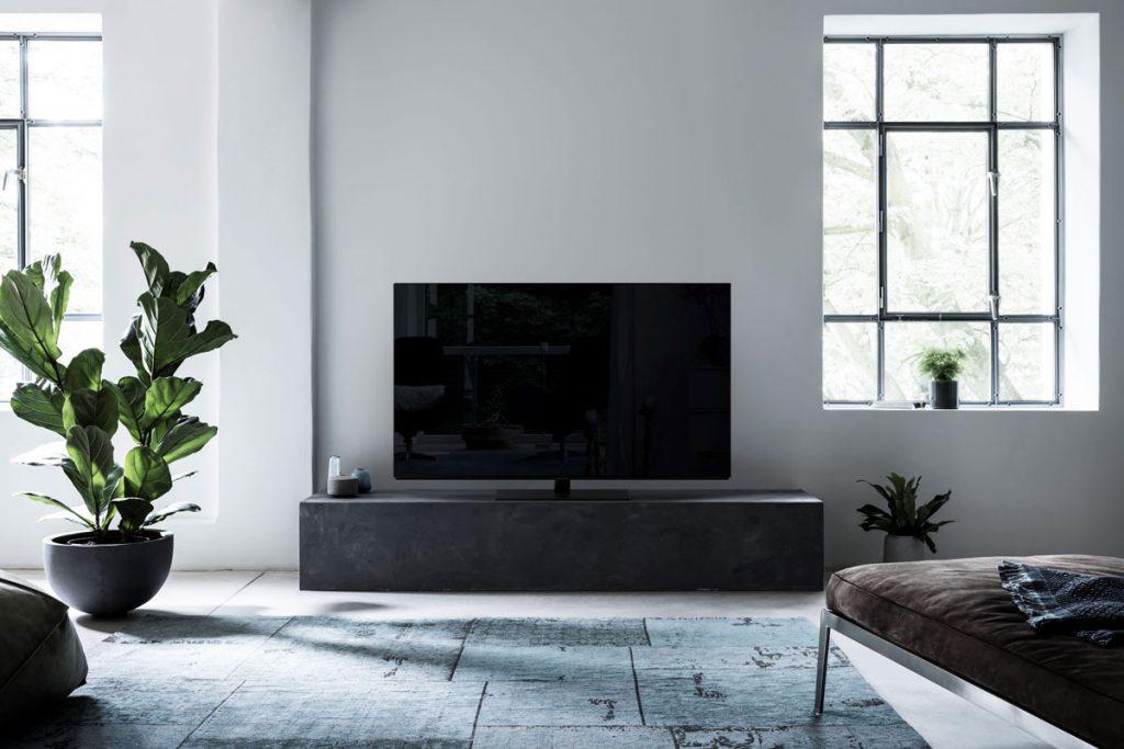 4K OLED televízor GZ950 od spoločnosti Panasonic