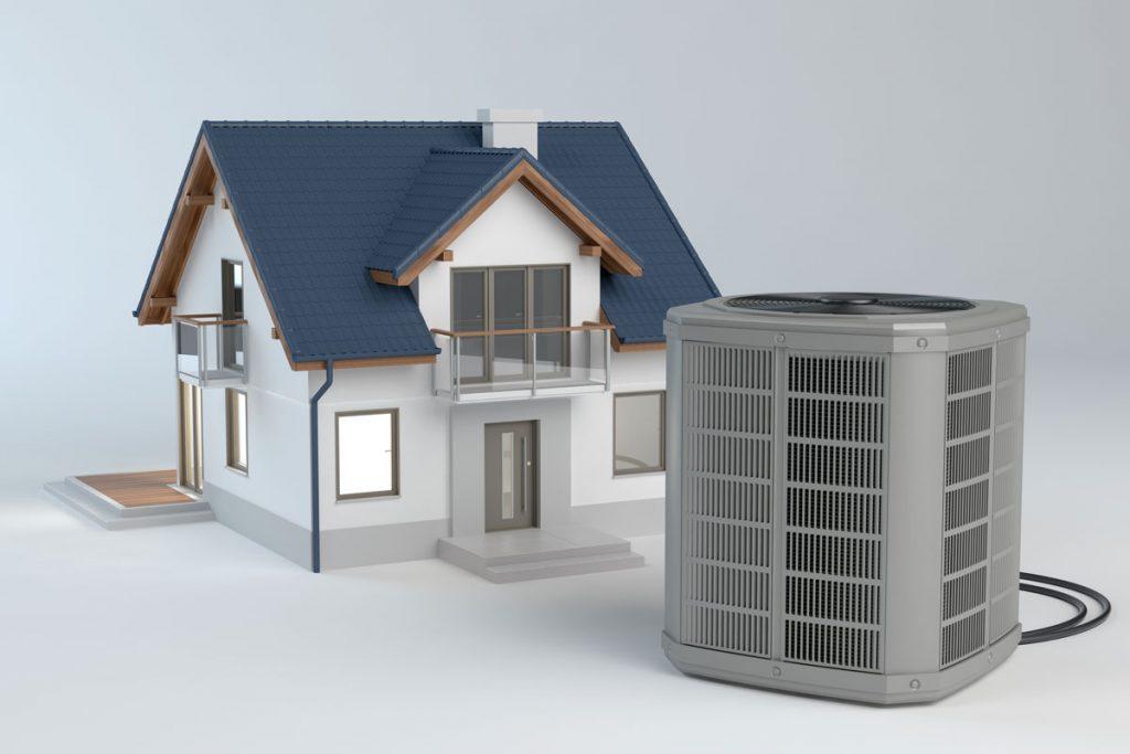 Ako vybrať tepelné čerpadlo? (1. časť)