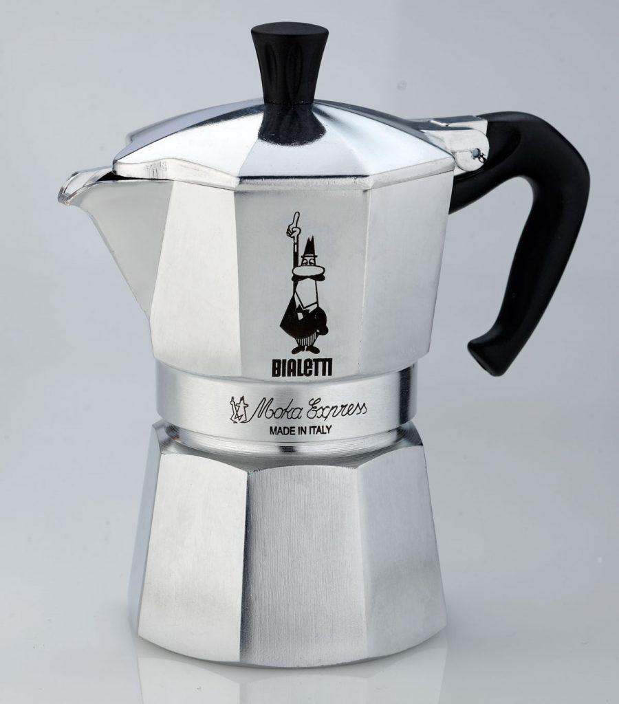 mokka kávovar