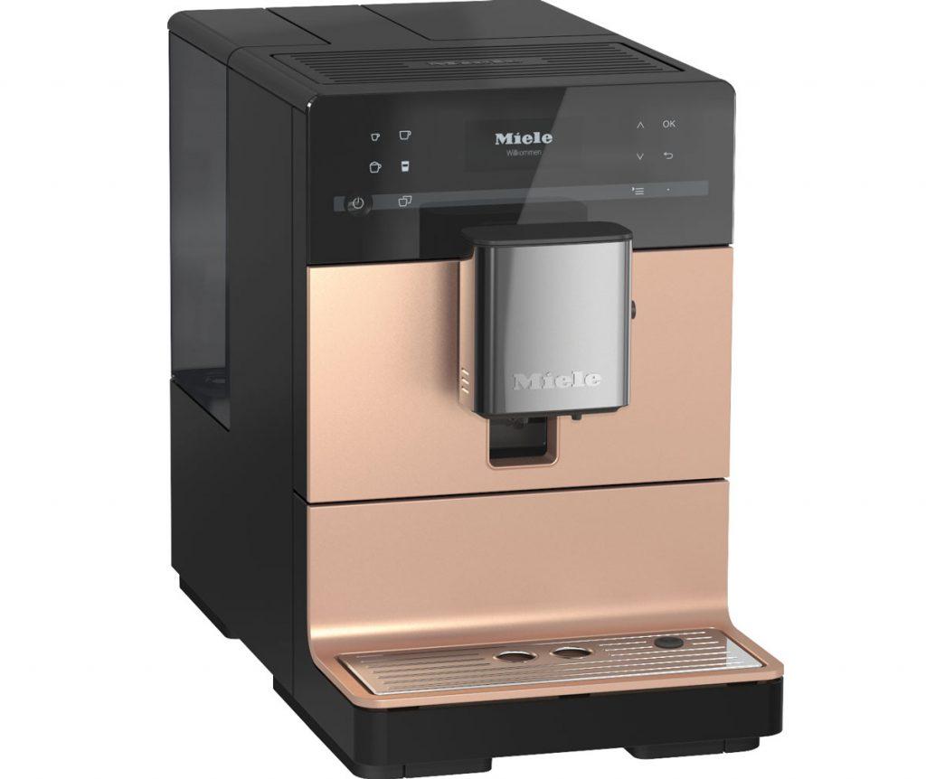 Plne automatický kávovar Miele