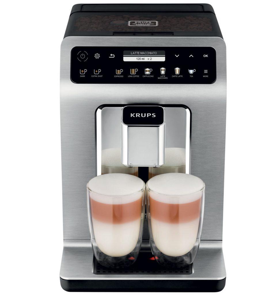 Automatický kávovar Krups