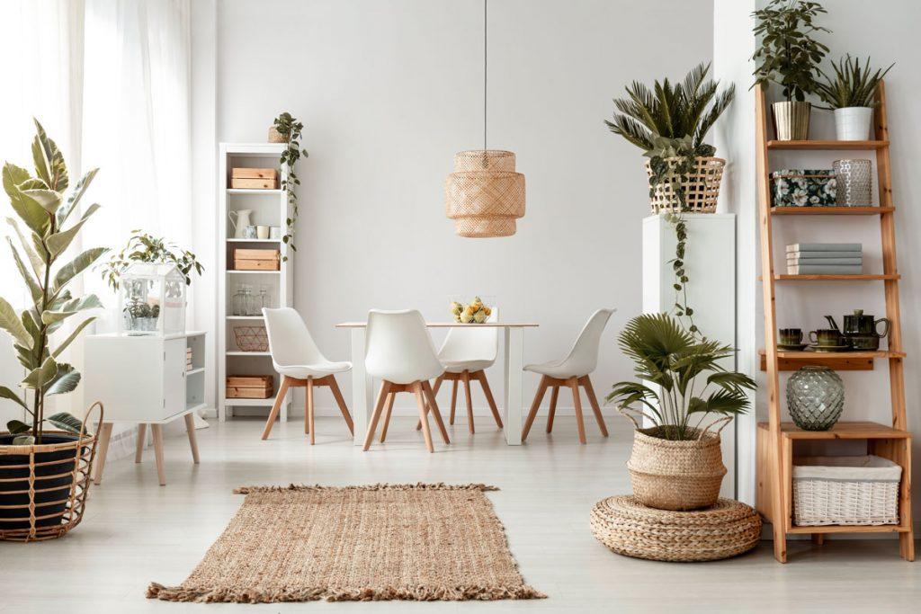 Bývajte v štýle nesmrteľnej škandinávskej elegancie