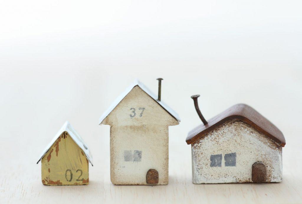 Pasívny dom 3-krát inak: Tehla, pórobetón a drevo