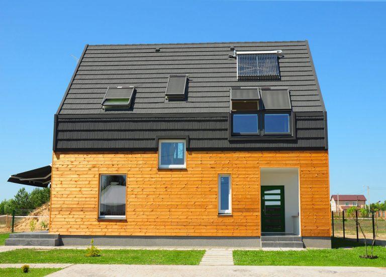 6 otázok o pasívnom dome, ktoré je dobré zodpovedať skôr, než začnete stavať