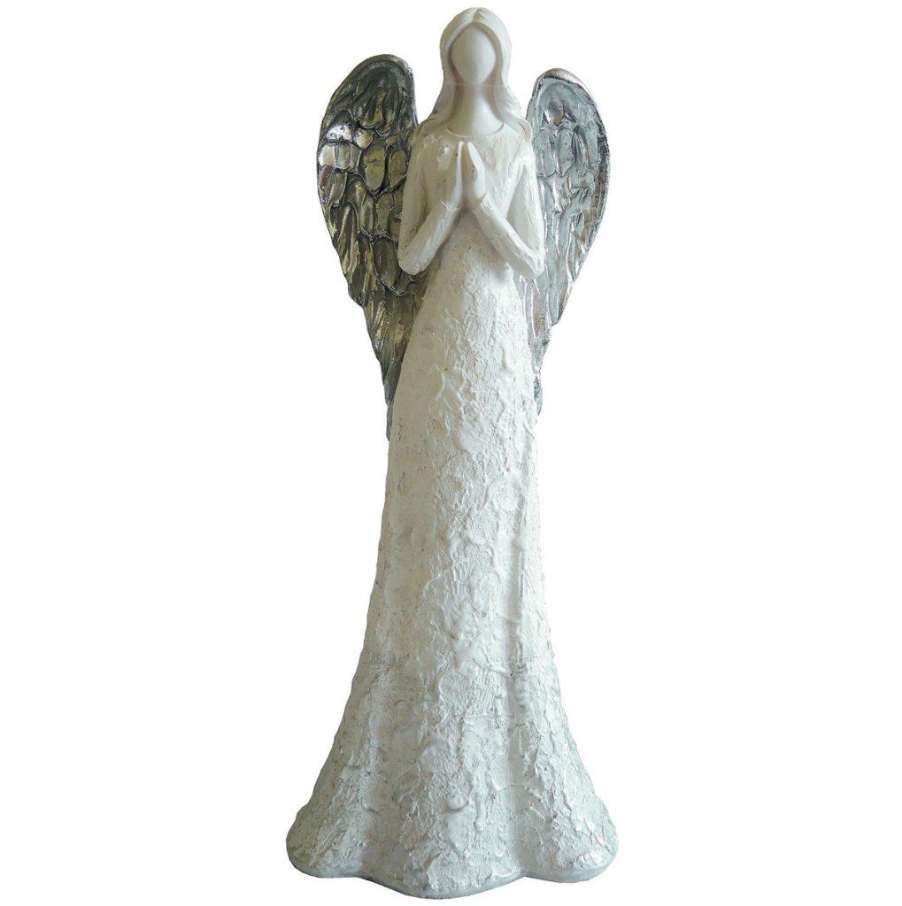 vianočná soška anjela