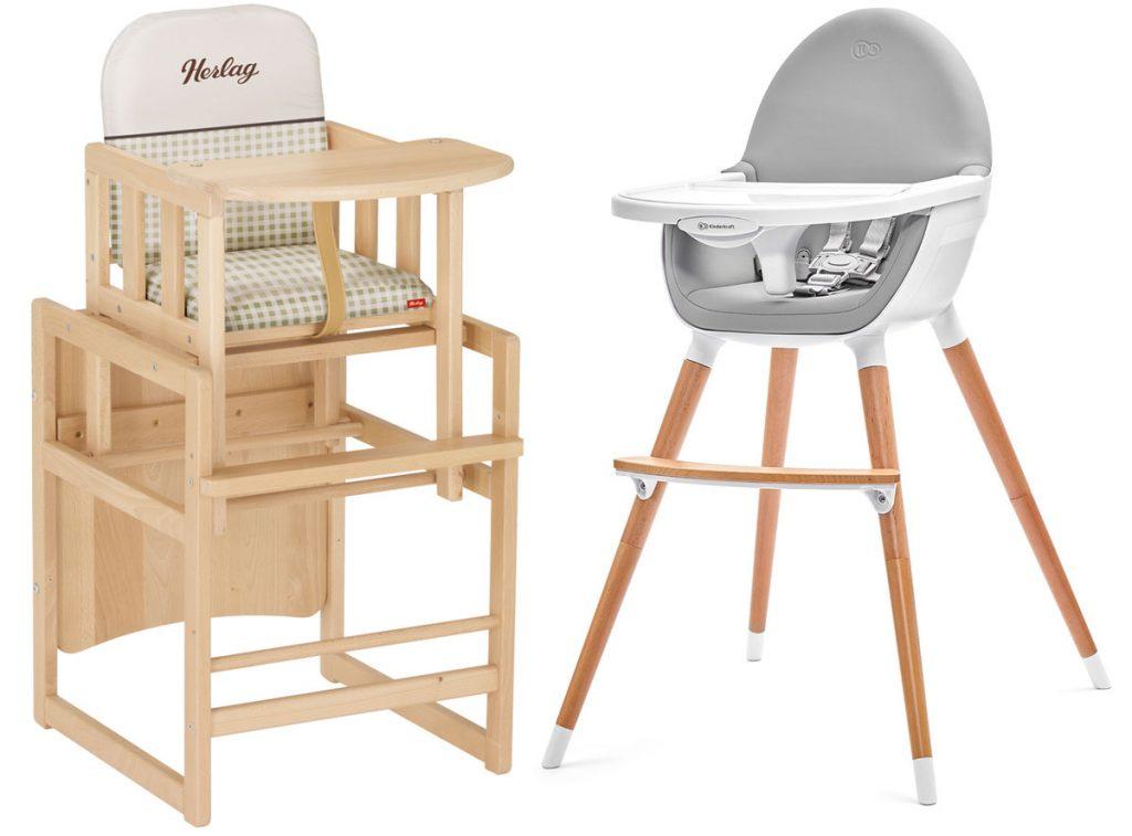 detské multifunkčné stoličky