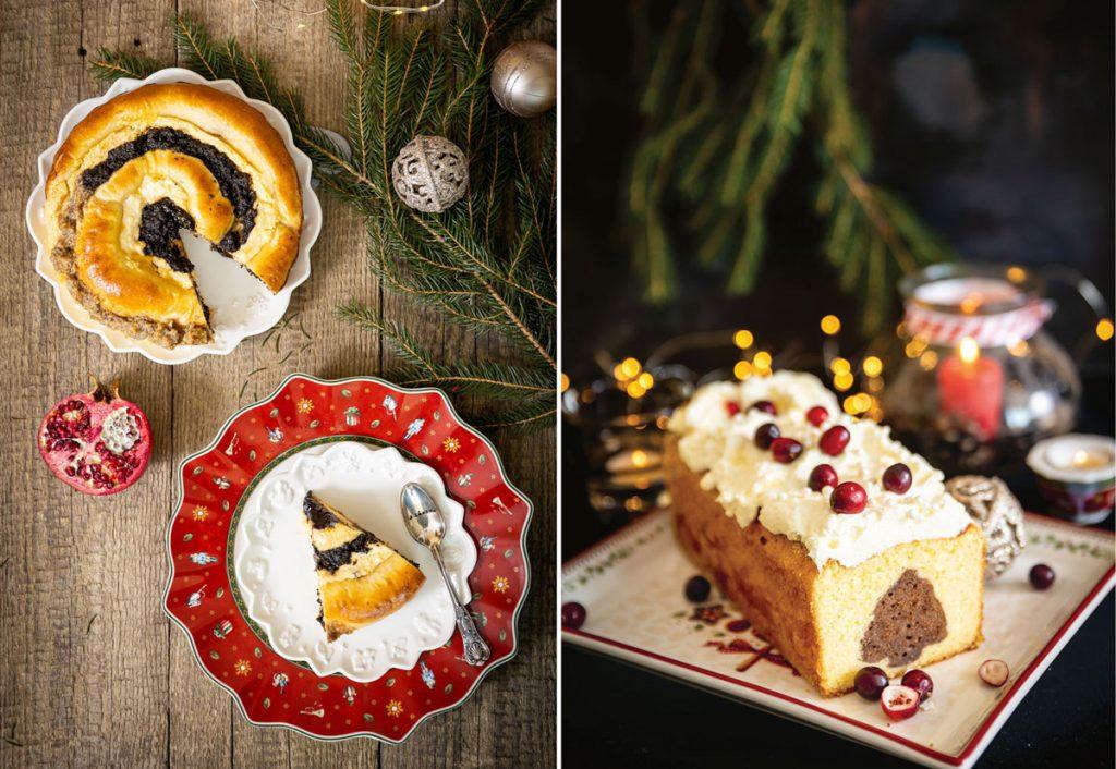 Vyskúšajte tradičné štedrovečerné koláče v (ne)tradičnej podobe