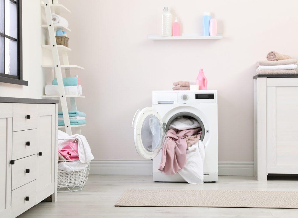 Kombinované práčky so sušičkou sú ideálnym riešením pre tých, ktorým chýba miesto navyše