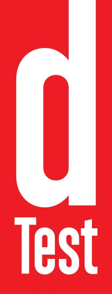 logo dTest
