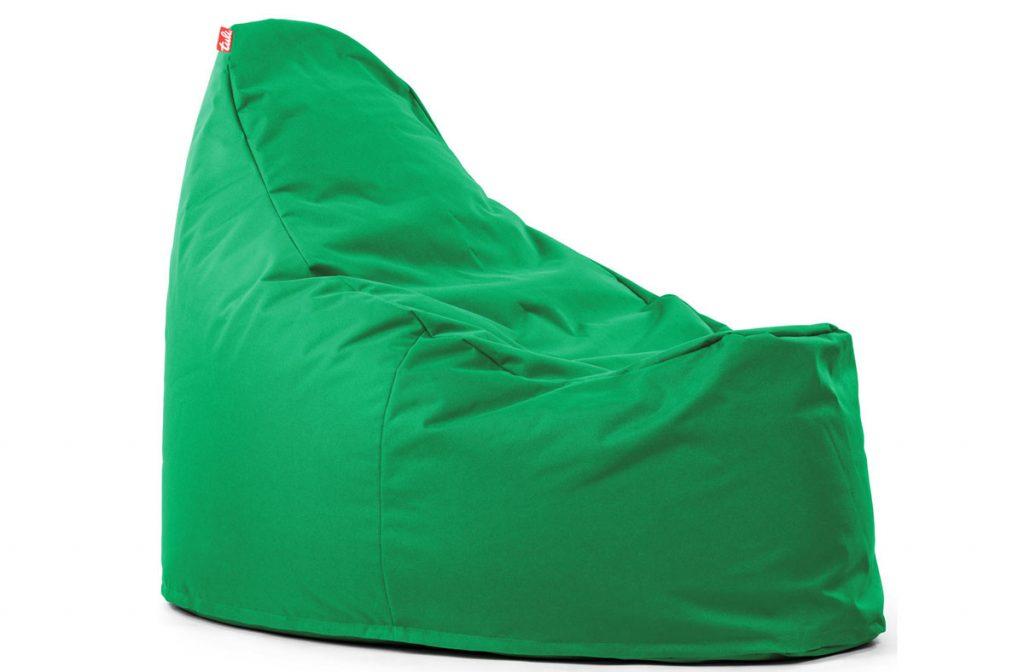 zelený Tuli vak