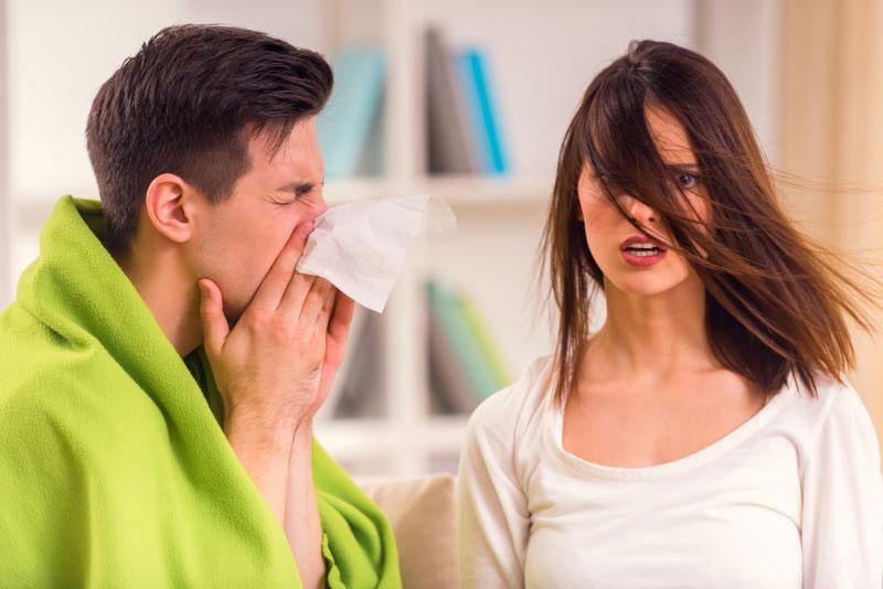 štyri zaručené recepty proti chrípke a prechladnutiu