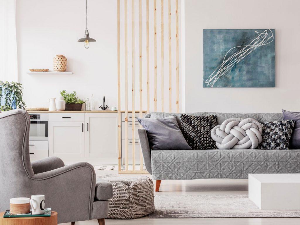 Veľký špeciál: 27 chytrých riešení pre malý interiér