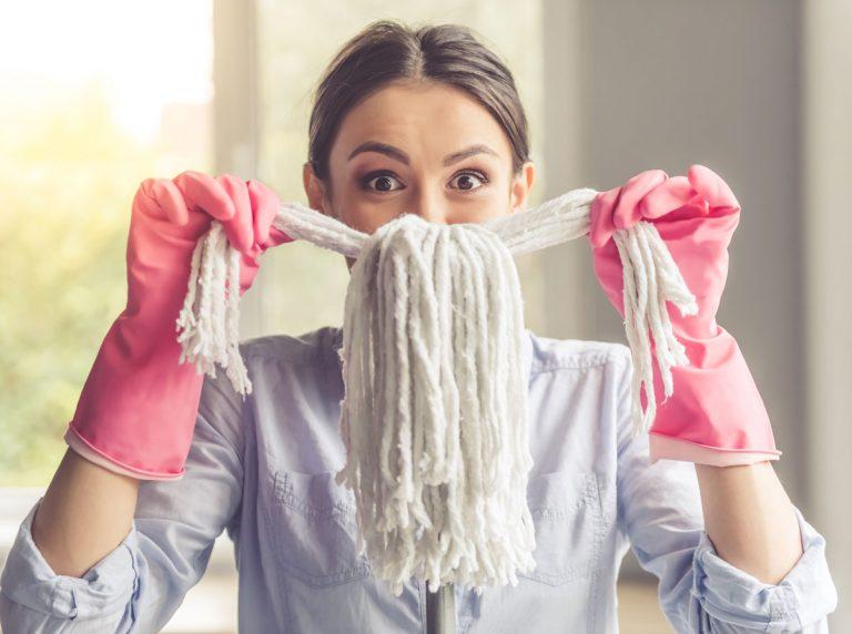 7 šetrných a lacných domácich vychytávok, ktoré vám pomôžu zatočiť s nečistotami