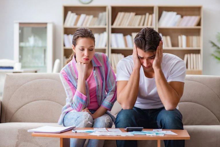 8 základných krokov spravovania vášho rodinného rozpočtu
