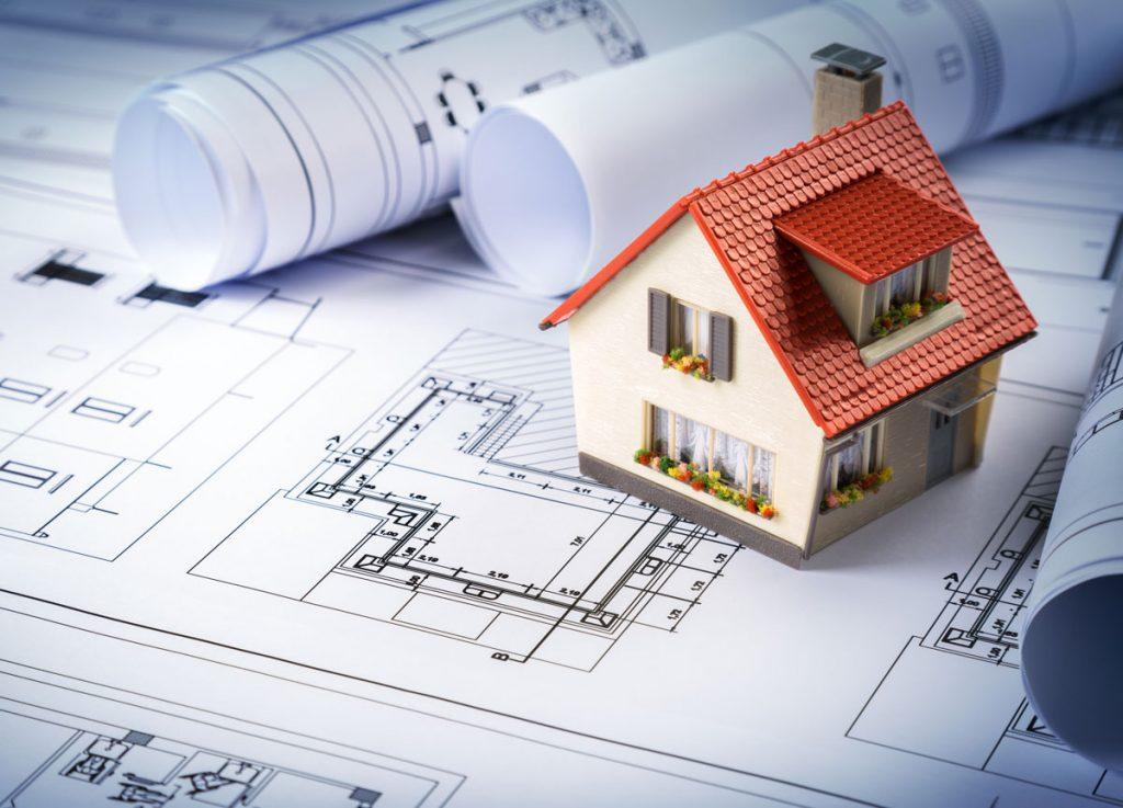 Projekt domu z katalógu alebo na mieru?: rodinný dom s projektovými plánmi