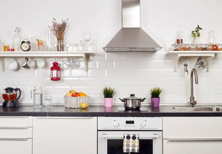 Základ každej kuchyne: Ako si správne vybrať digestor?