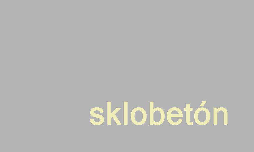 sklobeton