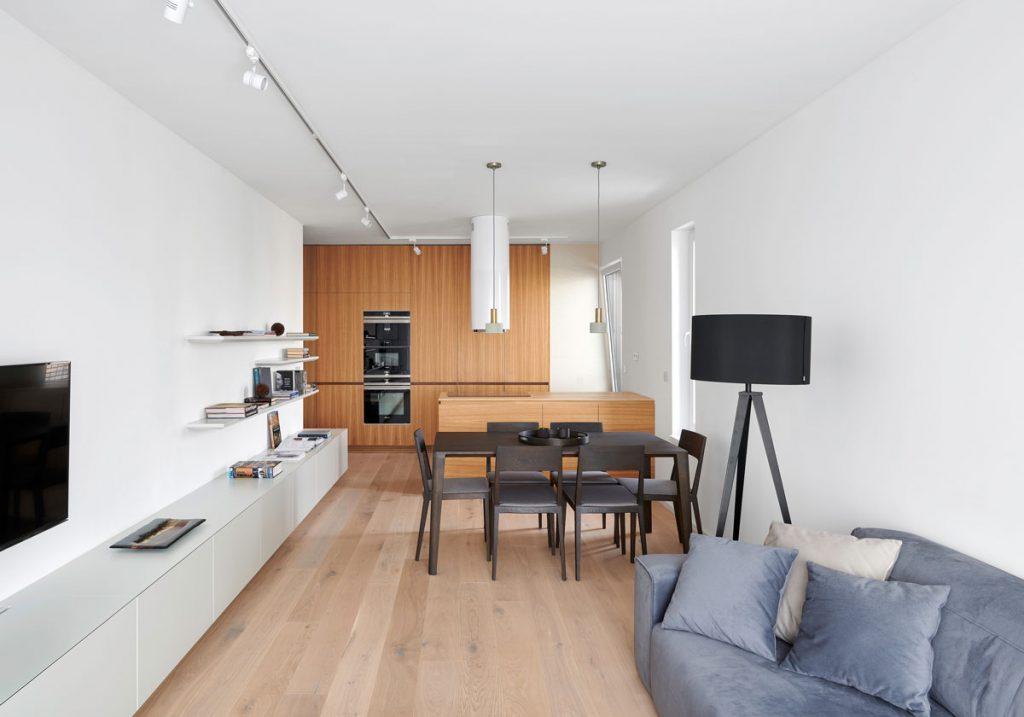 Keď je minimalizmus skvelým riešením pre vytvorenie bezpečného priestoru pre deti (video)