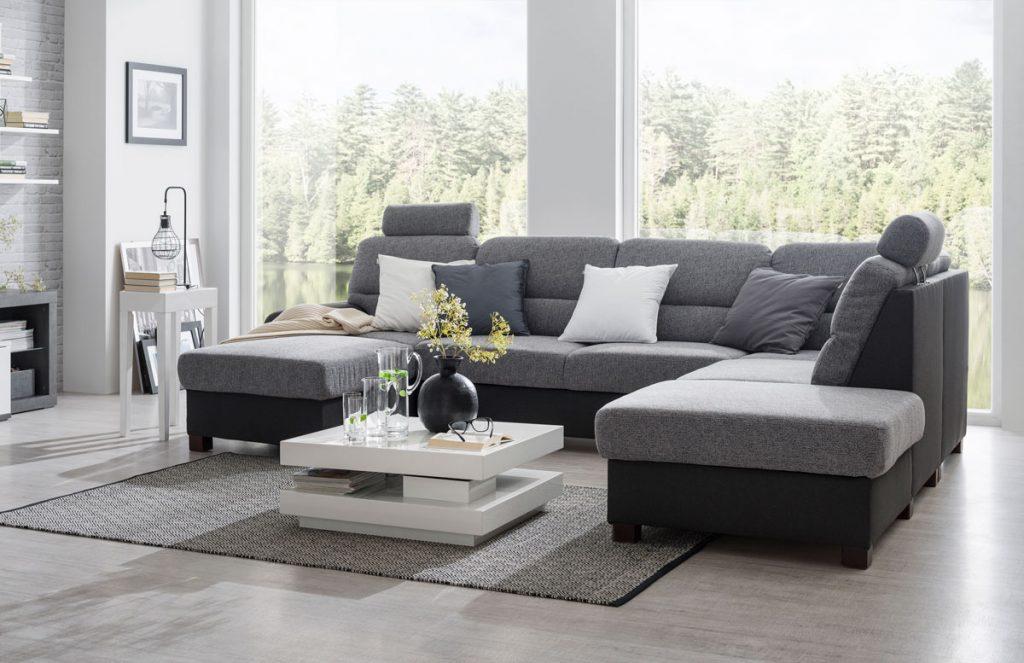 Trendy v zariaďovaní obývačky