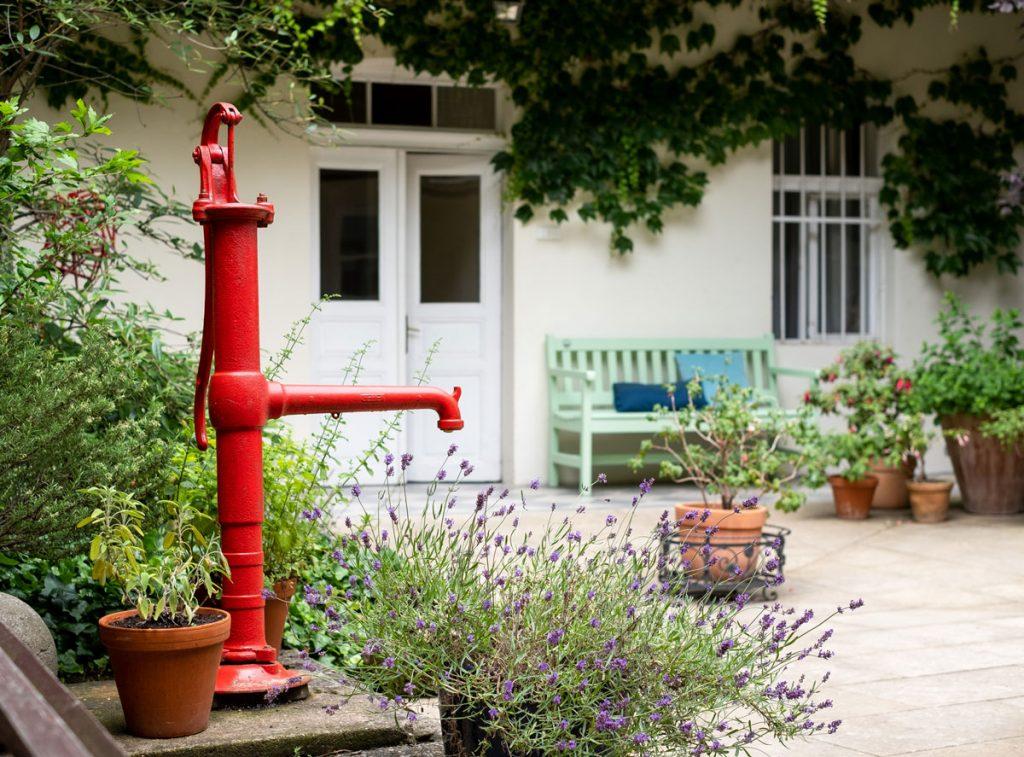 Súťaž s časopisom Pekné bývanie: Pošlite nám fotografiu vašej jarnej záhrady a vyhrajte