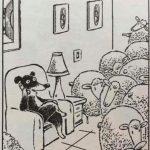 vtipy o domácej karanténe